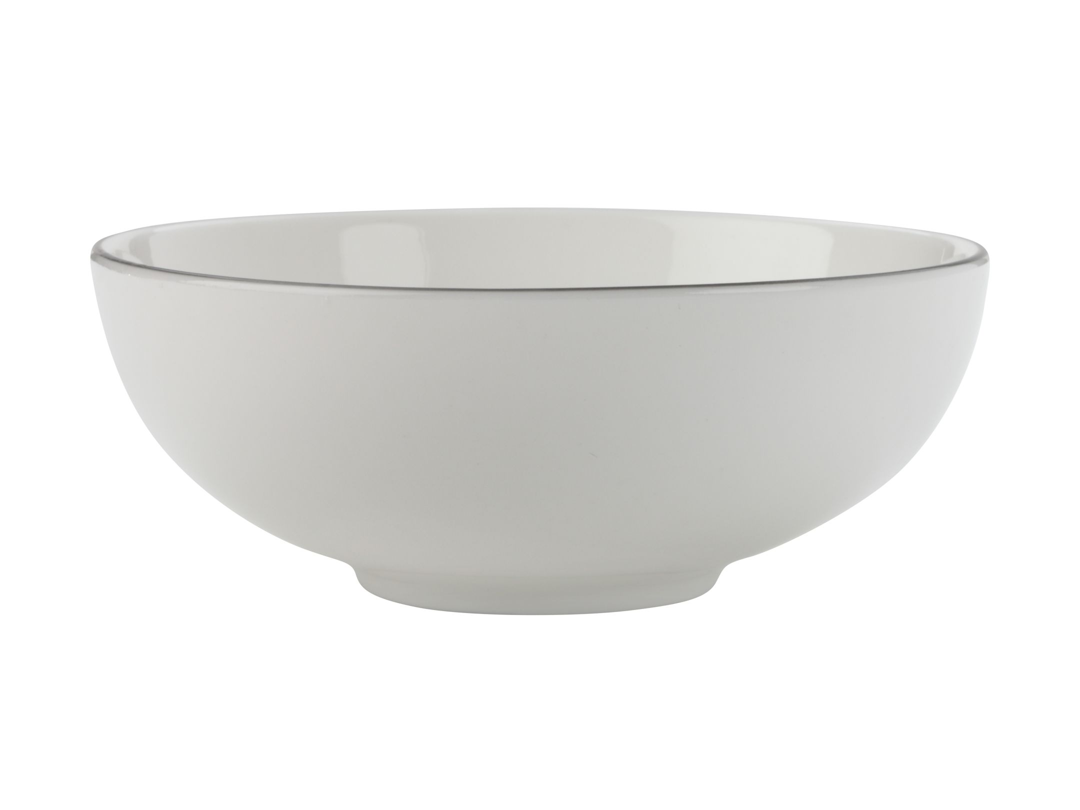 Porcelánová miska White Basics EDGE 16 cm - Maxwell&Williams