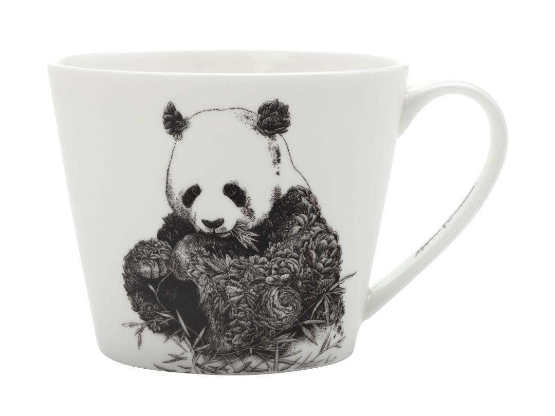 Porcelánový Hrnek Marini Ferlazzo velká Panda 450 ml - Maxwell&Williams