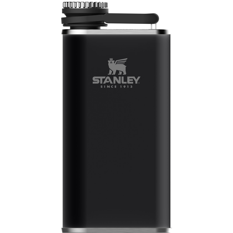 Butylka CLASSIC 230 ml, černá mat - Stanley