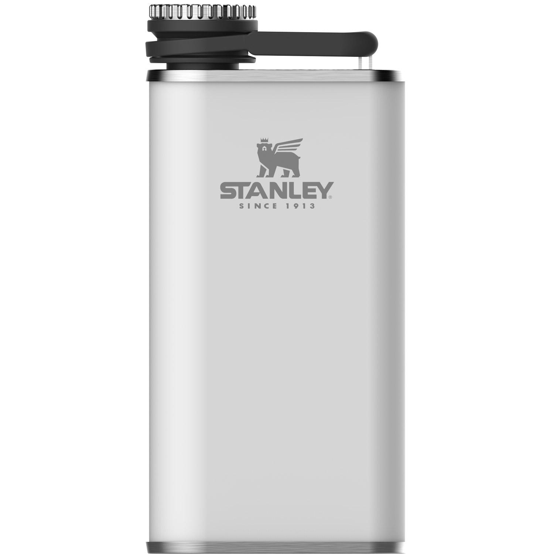 Butylka CLASSIC 230 ml, polární bílá - Stanley