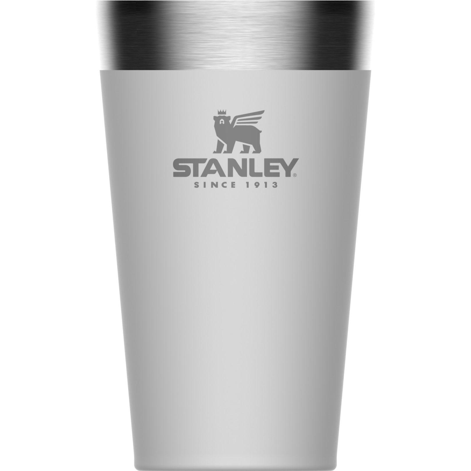 Termopohár Adventure series 0,47l pinta polární bílá - Stanley