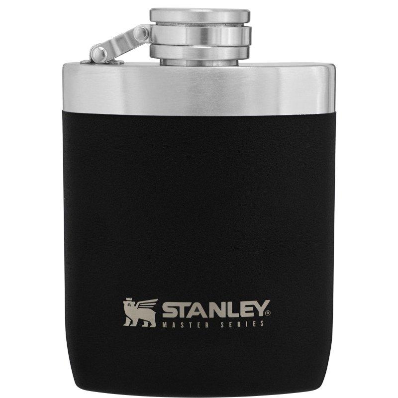 Butylka Master series 236 ml, černá Foundry Black - Stanley