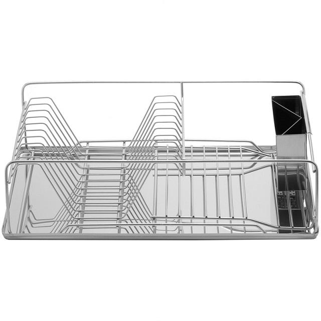 Nerezový odkapávač na nádobí - Weis