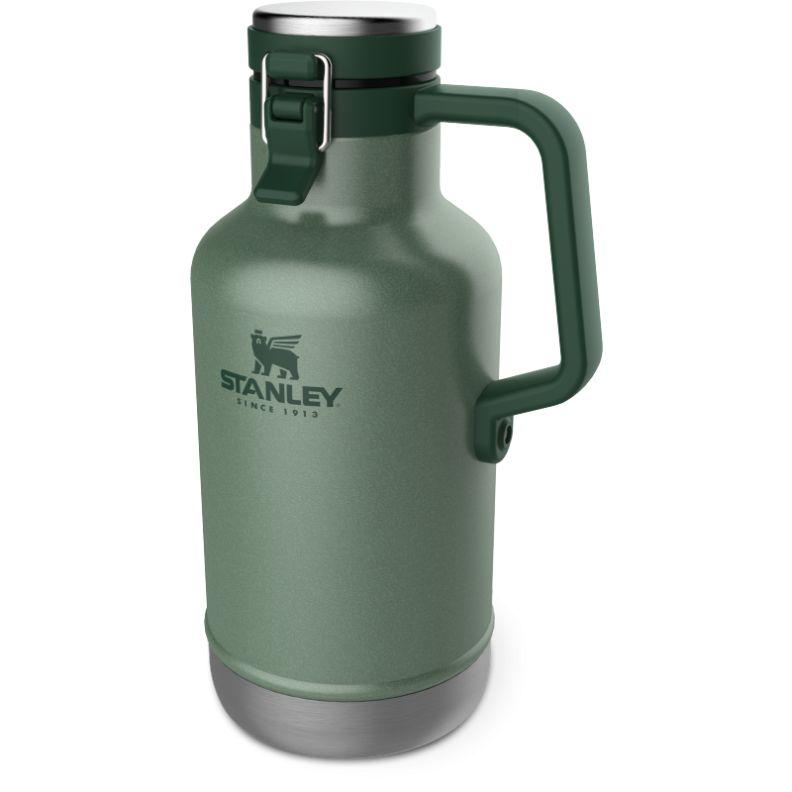 Nádoba na pivo se zátkou Classic series 1,9 l zelená - Stanley