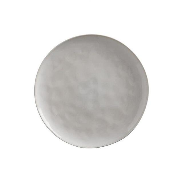 Kameninový podnos WAYFARER 33 cm, oblázkový - Maxwell&Williams