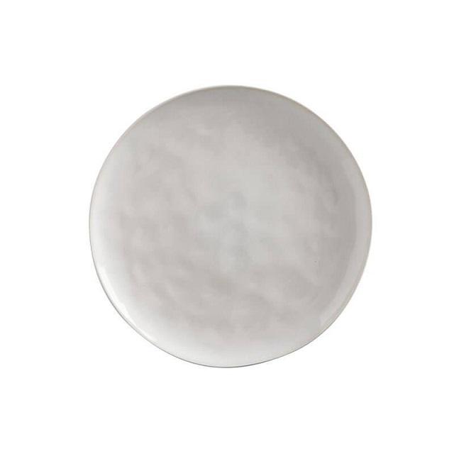 Kameninový mělký talíř WAYFARER 27 cm, oblázkový - Maxwell&Williams