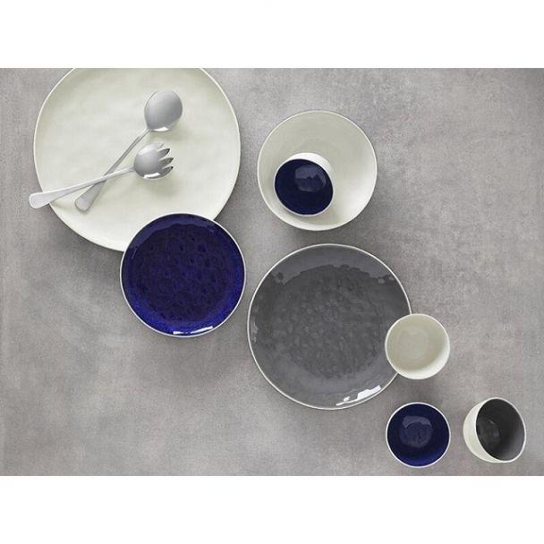 Kameninová miska WAYFARER 10cm, oblázková - Maxwell&Williams