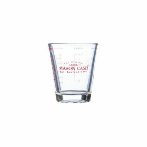 Skleněná odměrka mini 0,035l - Mason Cash
