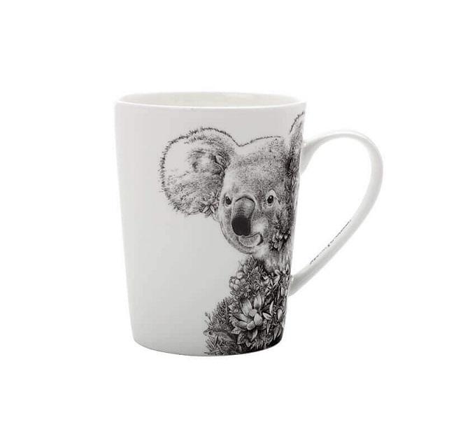 Porcelánový Hrnek Marini Ferlazzo Koala 450 ml - Maxwell&Williams