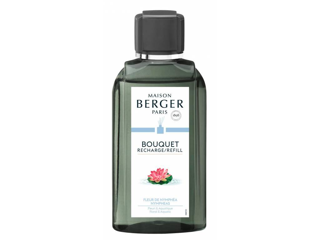 Náplň do difuzéru Květ leknínu 200 ml - Maison Berger Paris