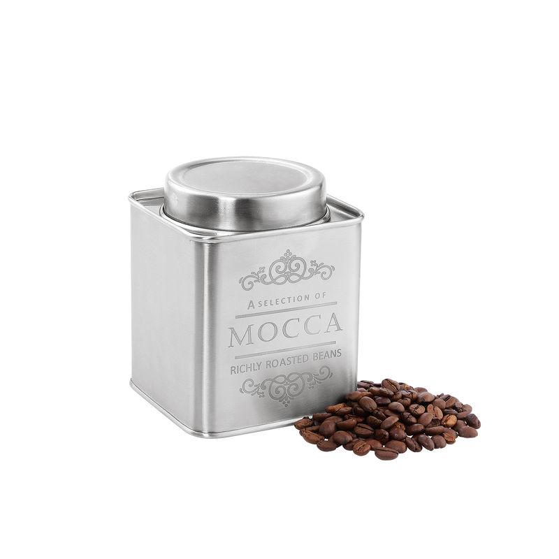 Dóza na kávu MOCCA 250g - Zassenhaus