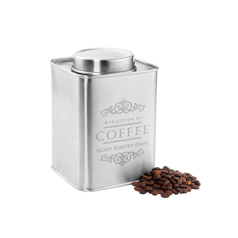 "Dóza na kávu ""COFFEE"" 500g - Zassenhaus"