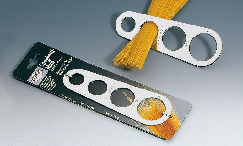 Měrka na špagety Classic - Küchenprofi
