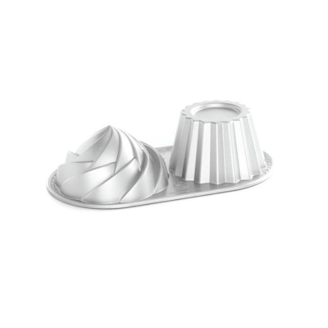 Forma na bábovku VELKÝ CUPCAKE - NORDIC WARE