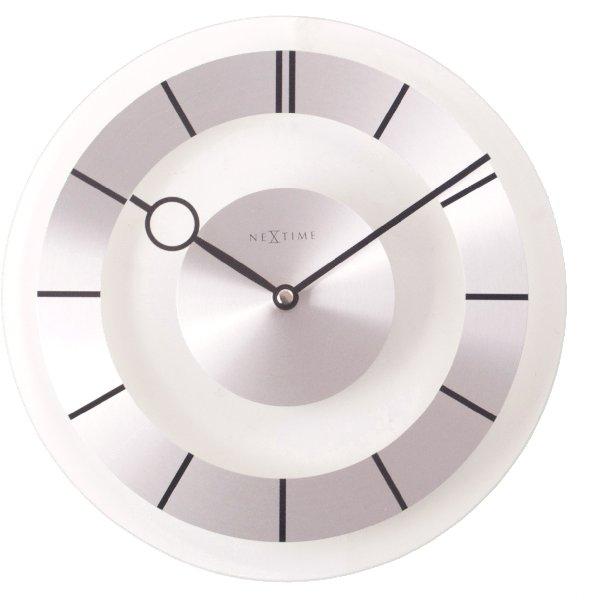 Nástěnné hodiny RETRO 31 cm - NEXTIME