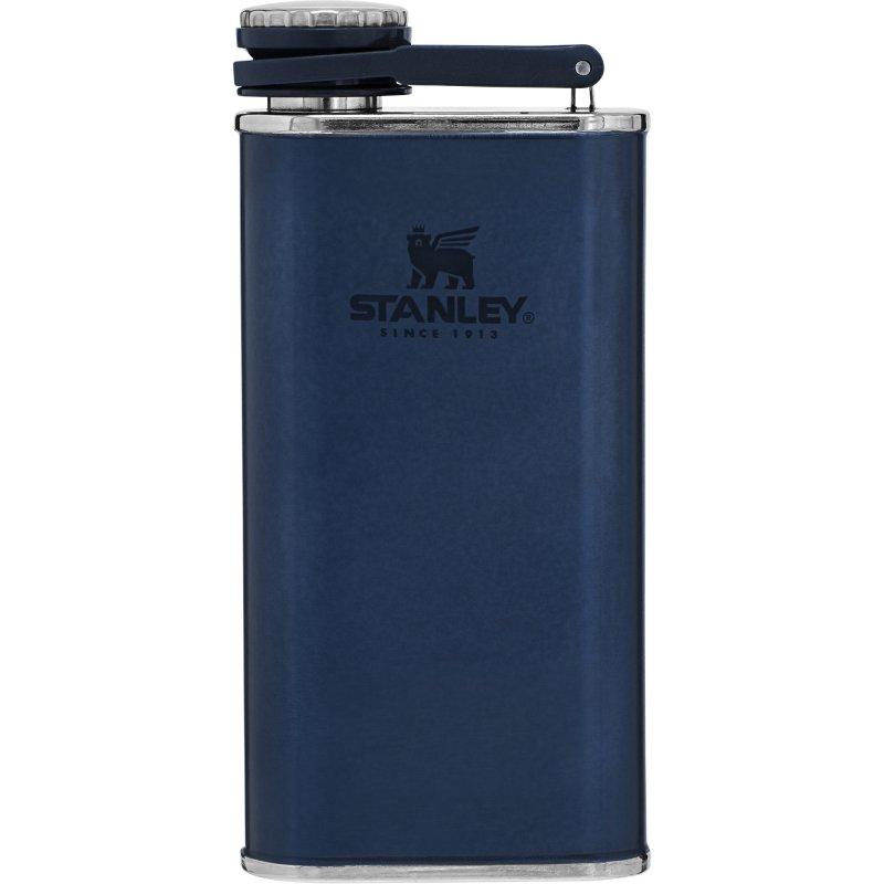 Butylka CLASSIC 230 ml, noční modrá - Stanley