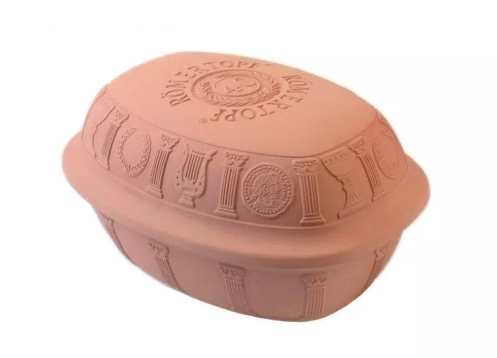 Římský hrnec pro 6 osob Römertopf 3,5 l - RÖMERTOPF