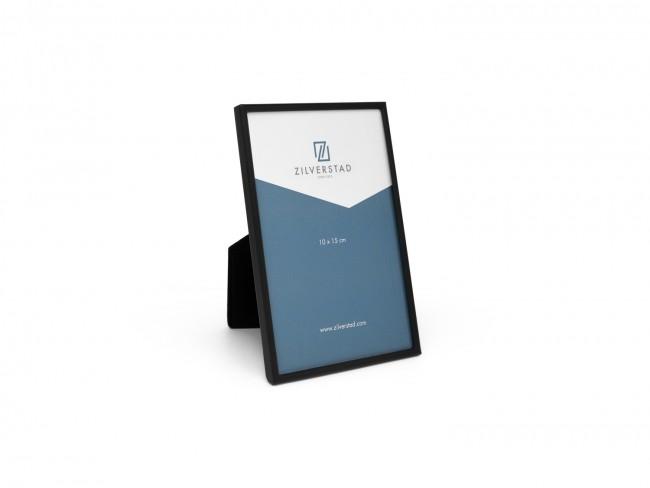 Rámeček na fotografii 10x15 cm SWEET MEMORY, černý - Zilverstad