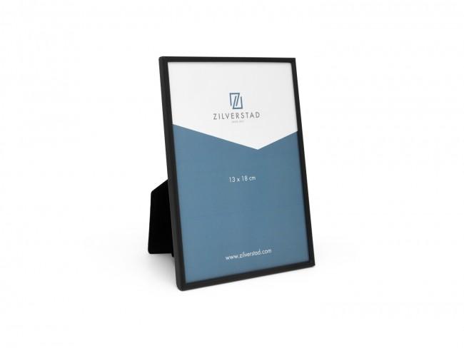 Rámeček na fotografii 13x18 cm SWEET MEMORY, černý - Zilverstad