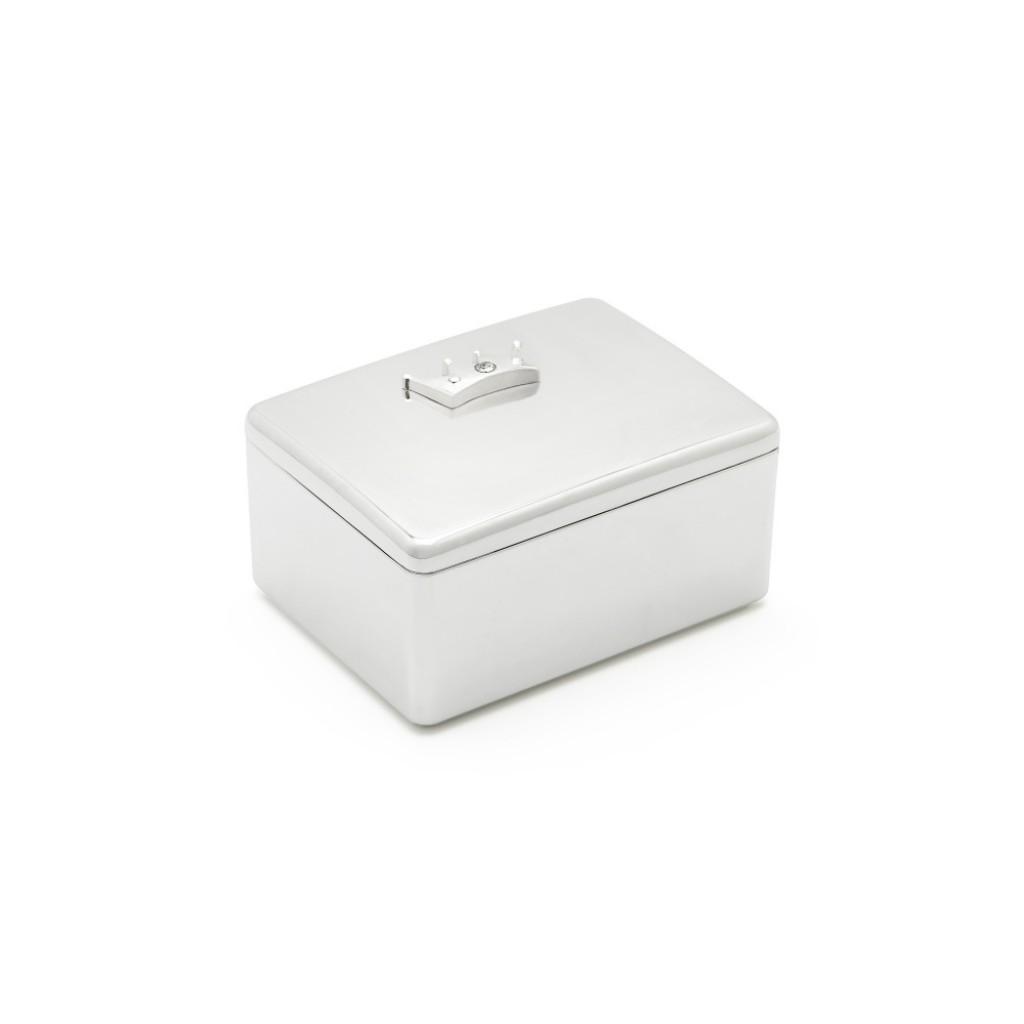 Dárková krabička KORUNA - Zilverstad