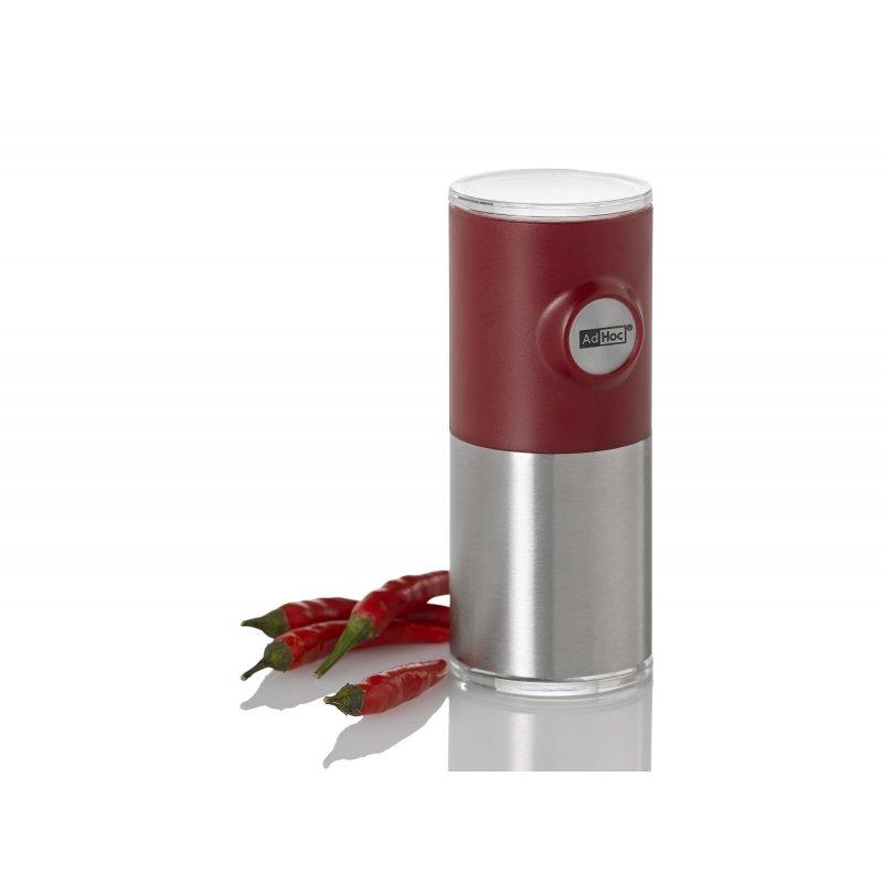 Magnetický mlýnek na chilli a koření PEPNETIC PreciseCut - AdHoc