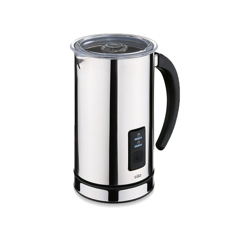 CREMA elektrický šlehač mléka, 500 ml - Cilio