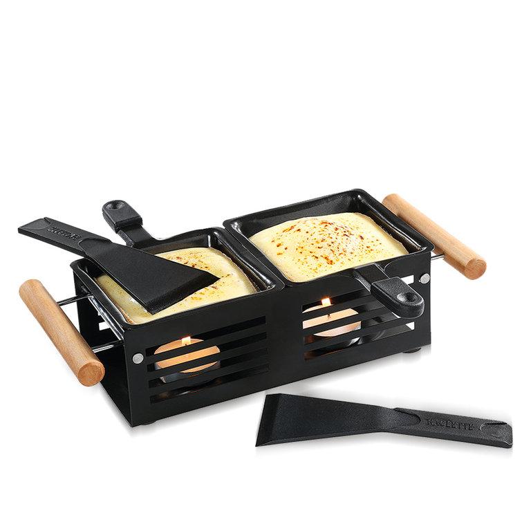 Sýrové raclette  - Cilio