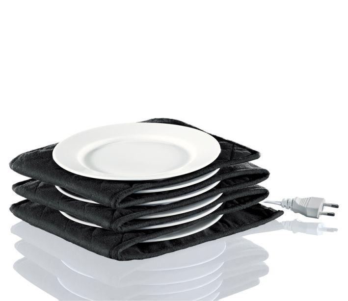 Ohřívač na talíře elektrický XL - Küchenprofi