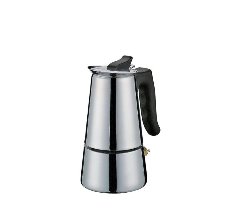 Kávovar espressa ADRIANA na 2 šálky - Cilio