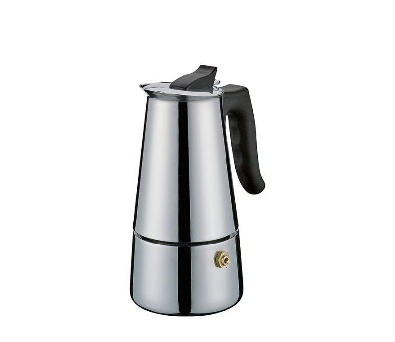 Kávovar espressa ADRIANA na 4 šálky - Cilio