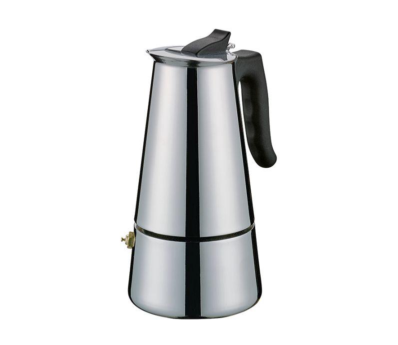 Kávovar espressa ADRIANA na 6 šálků - Cilio