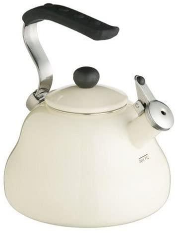 Fotografie Konvice na vaření vody Le 'Xpress 2,0l krémová - KitchenCraft
