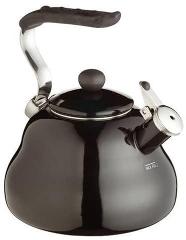 Fotografie Konvice na vaření vody Le 'Xpress 2,0l černá - KitchenCraft