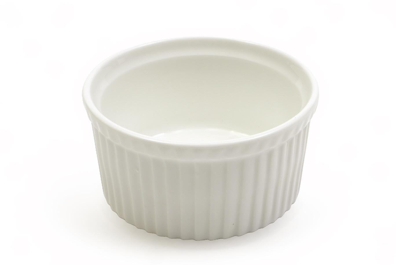 Zapékací Ramekin White Basics 8,5 cm - Maxwell&Williams