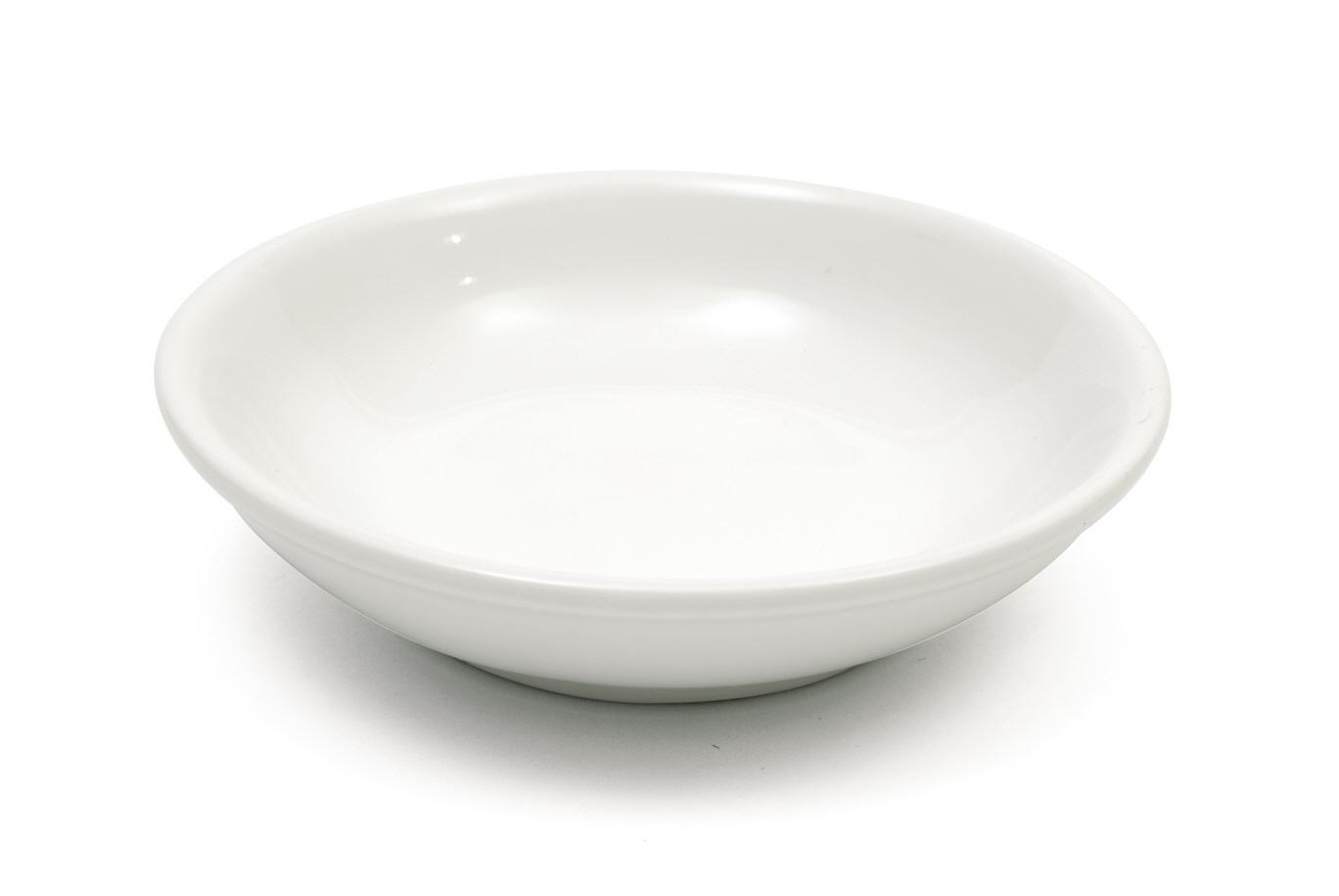 Porcelánová miska na dip 10 cm 6 ks White Basics - Maxwell&Williams