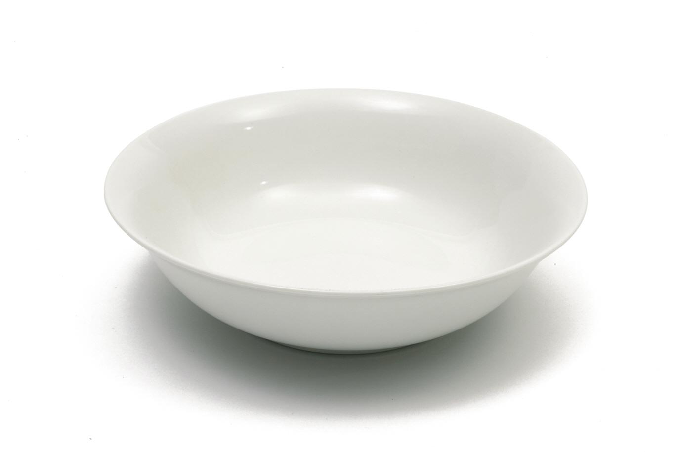 Porcelánová Miska na polévku 20 cm 4 ks White Basics - Maxwell&William
