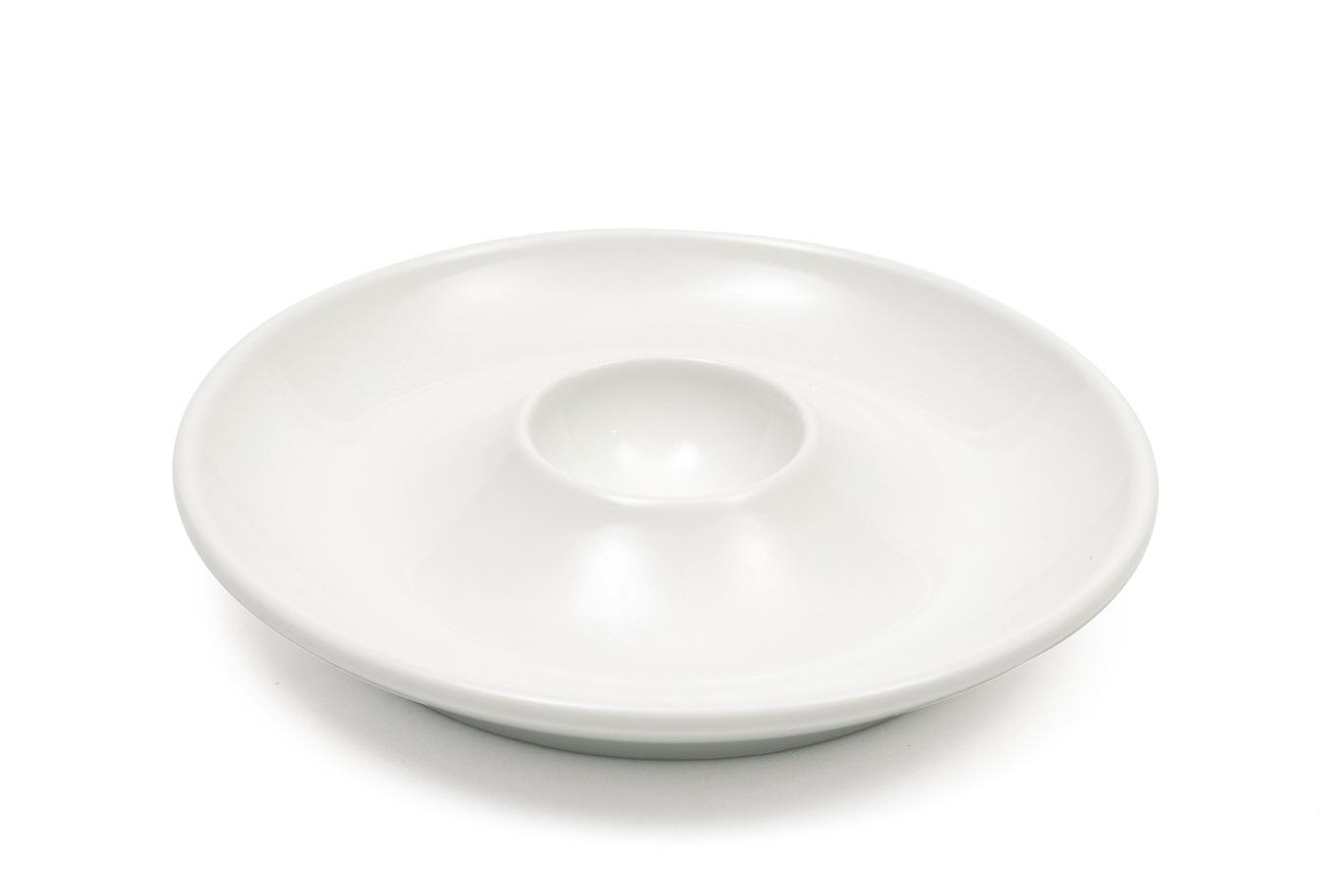 Porcelánový Talířek na vejce White Basics - Maxwell&Williams