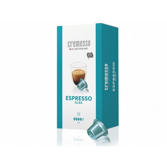 Kávová kapsle Cremesso Caffé Alba 16 ks - Cremesso