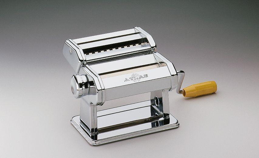 Strojek na těstoviny PASTACASA 150 COMPACK nerez - Küchenprofi