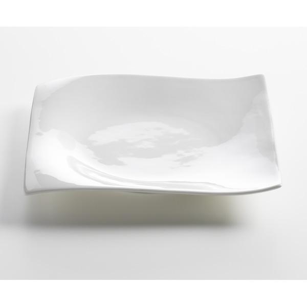 Čtvercový talíř Motion 20 x 20 cm - Maxwell&Williams