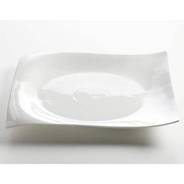 Čtvercový podnos/talíř Motion 30 x 30 cm - Maxwell&Williams
