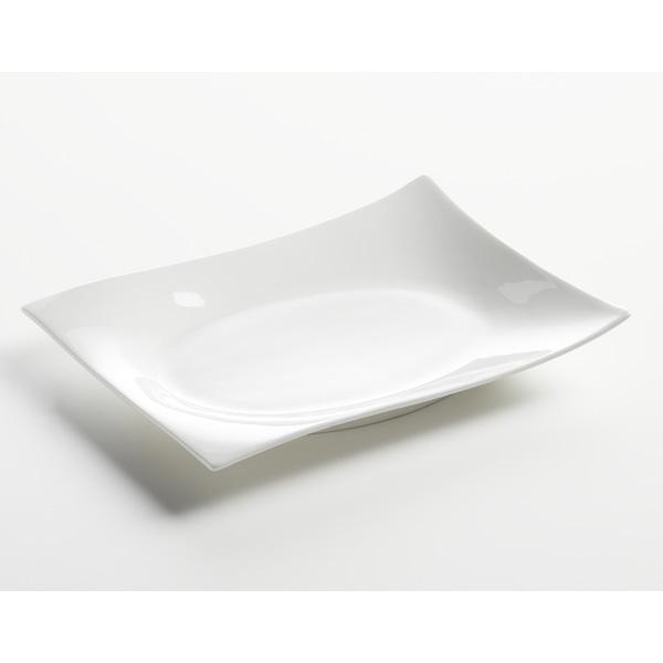 Obdélníkový podnos/talíř Motion 20 x 15 cm - Maxwell&Williams