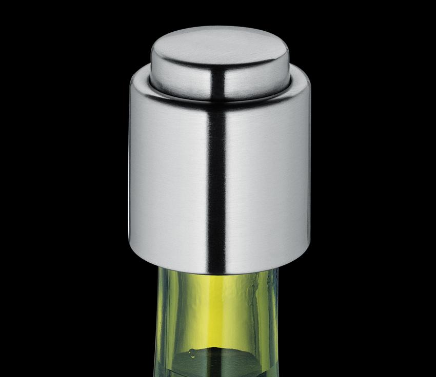 Uzávěr na láhev vína - Cilio