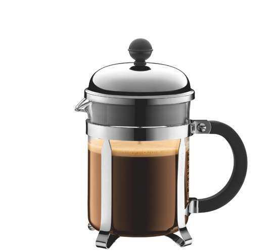 French press CHAMBORD 0,5 l - Bodum