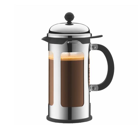 Kávovar stlačovací Chambord2 0,35 l - Bodum