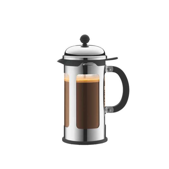 Kávovar stlačovací Chambord2 1,0 l - Bodum