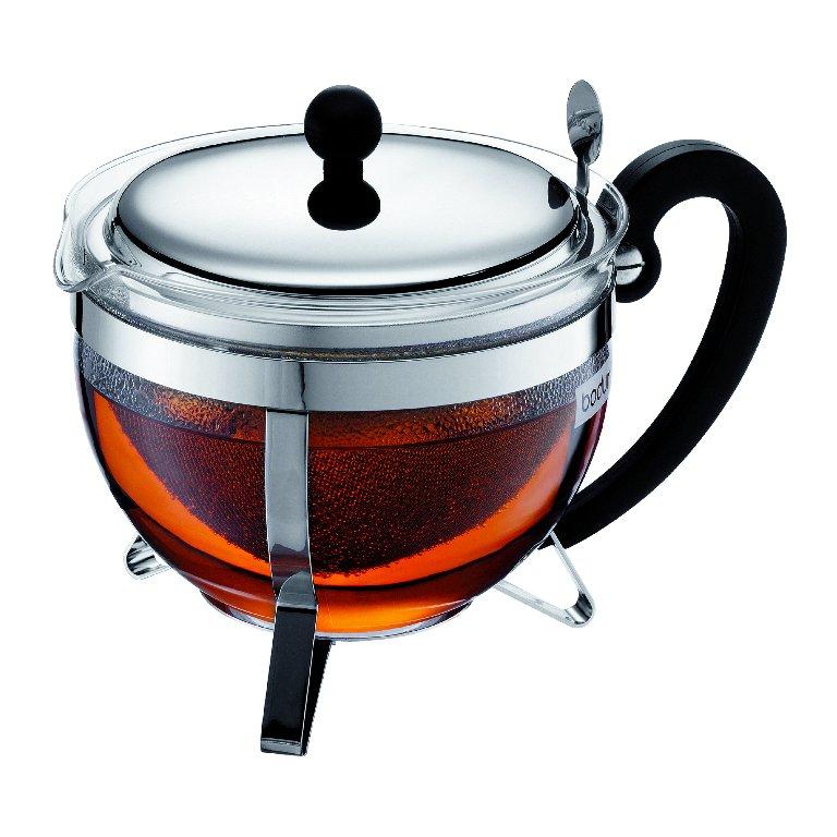 Konvice na čaj CHAMBORD 1,3 l - Bodum