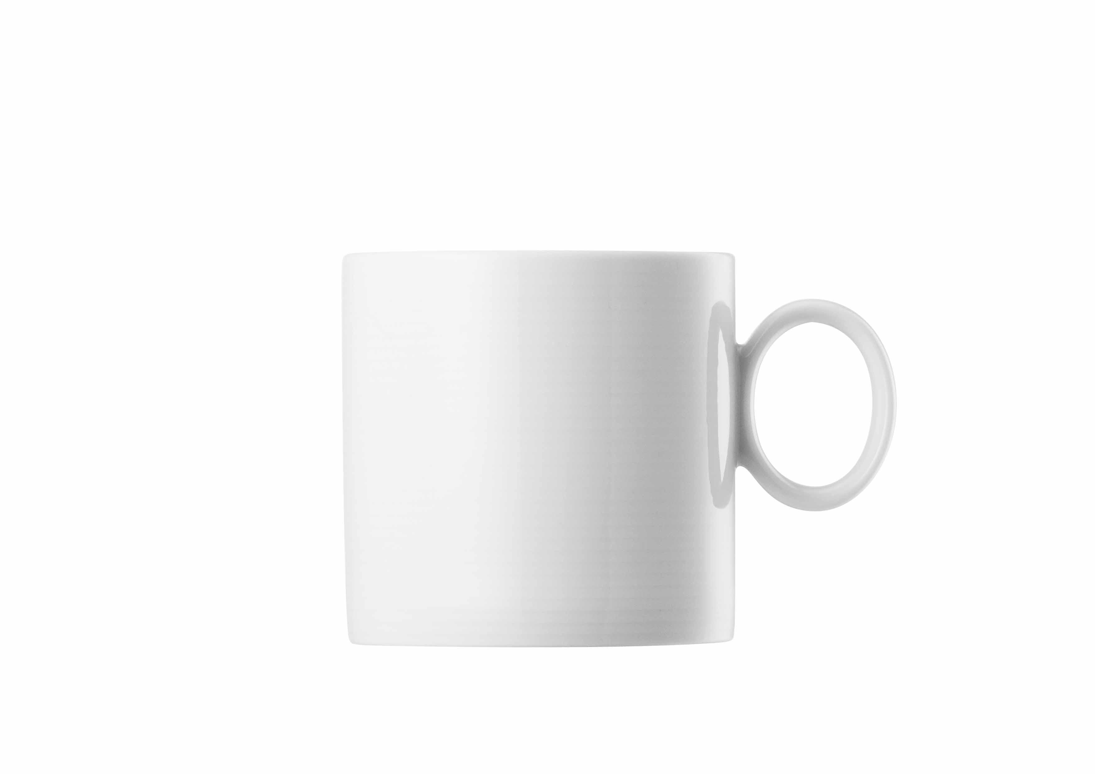 Loft Porcelánový Hrnek s uchem 0,33 l - Thomas Rosenthal
