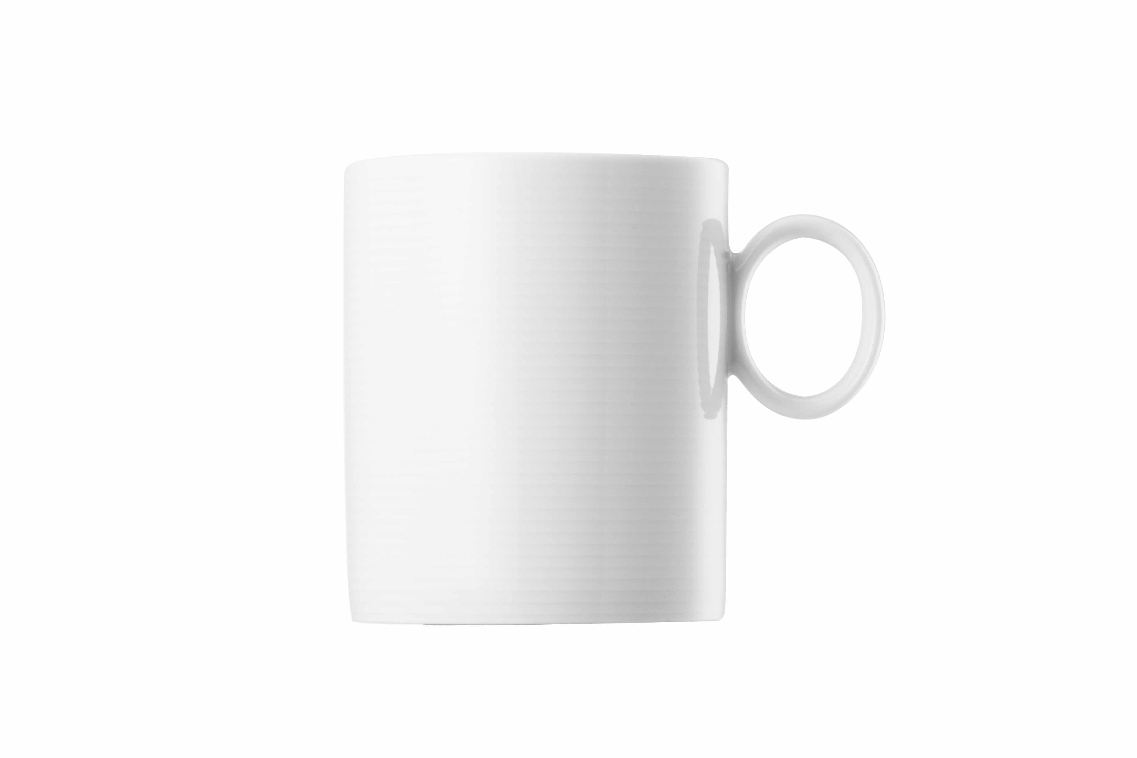 Loft Porcelánový Hrnek s uchem 0,38 l - Thomas Rosenthal
