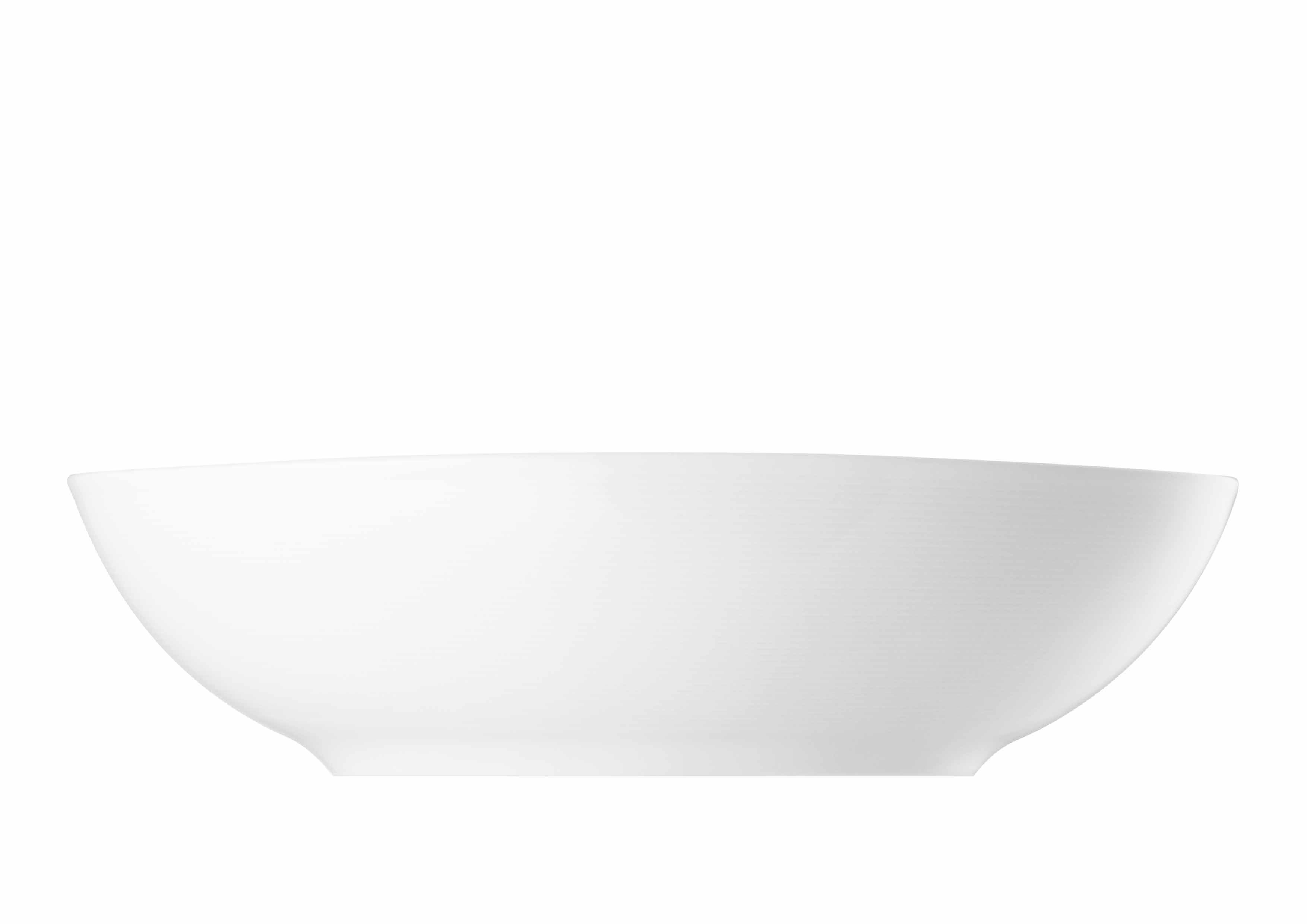 Loft Porcelánová Mísa oválná hluboká 36 cm - Thomas Rosenthal